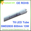 Hot sale AC85-265V SMD2835 CE ROHS battery operated led tube lights price in india