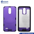 Soft tpu hard pc case mobile accessory ultra thin back cover for K8 2017