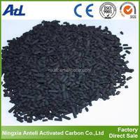 Ningxia Anteli Activated Carbon for water&air purification