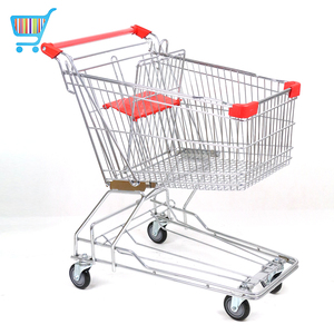 malaysia shopping carts supermarket price kid shopping trolley with child seats