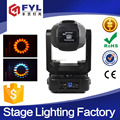beam 440w moving head light CMY 3in1 for club