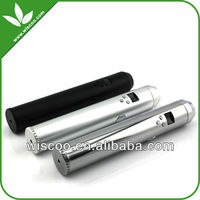 2013 variable voltage 3v to 6v new lava tube electronic cigarette lavatube v2