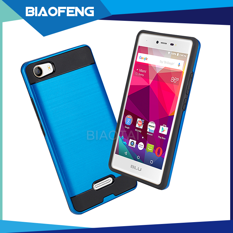 American market android mobile phone 5.2 inch smart phone case for blu life one x l0070uu