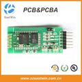USB Hub PCB manufucting & pcba assembly for Usb Flash Drive Pcba