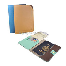 most popular leather passport holder/case beautiful