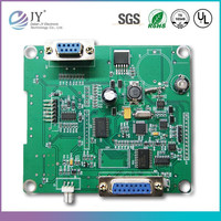 China power bank pcb assembly pcba manufacturer
