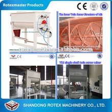 cattle poultry feed mixing mixer used in feed plant