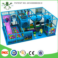 kids plastic play area cheap indoor playground for home