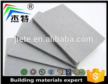 Fiber Cement House Siding Calcium Silicate UV Coated Board