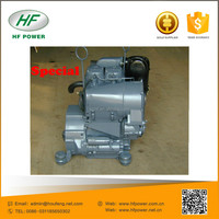 high quality hot sale deutz air cooled 2 cylinder diesel engine deutz f2l511