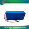 Lithium ion battery pack electric bike battery 48v 20ah batteries 1kwh for e-bike