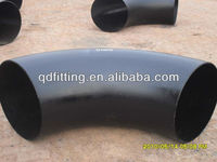 BW carbon steel sch40 pipe fitting Elbow