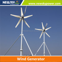 mini steam turbine-generators wind energy wind turbine 12v used wind power generator