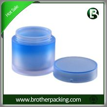 High Quality Custom Design household recycle plastic jar/can/bottle with competitive offer