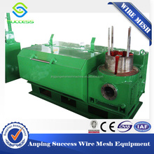 Automatic copper/steel wire drawing machine