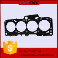 Engine Parts Cylinder Head Gasket 06A103383e For Audi