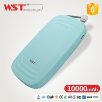 Wholesale Market Restaurant Menu Power Bank