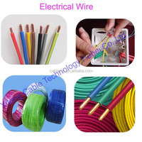 lowes electrical cable wire prices house wire for general purposes bv bvv blv 1.5/2.5mm