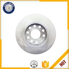 passenger car brake disc rotor