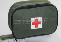 Car Travel Small First Aid Kit