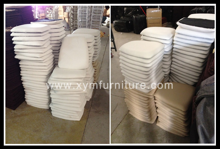 Aluminum Banquet Wedding Chiavari Chair Wholesale