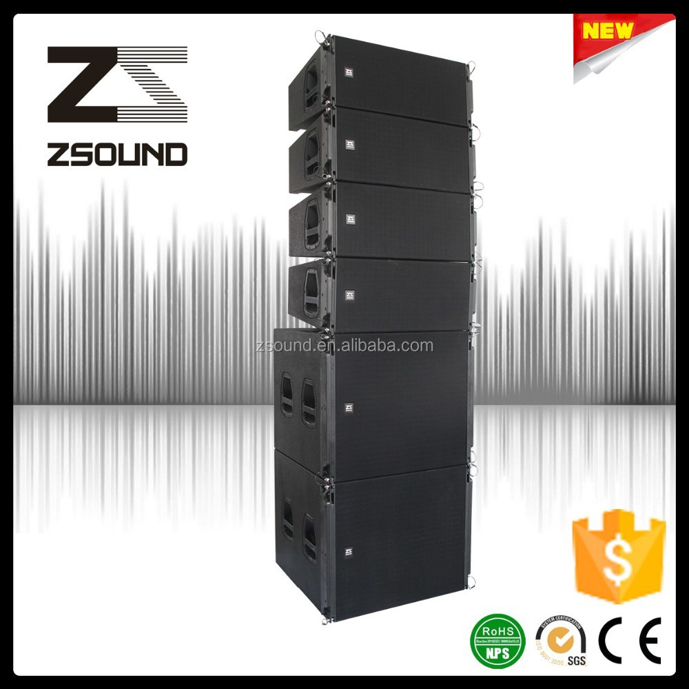 VCM professional nexo line array speakers price