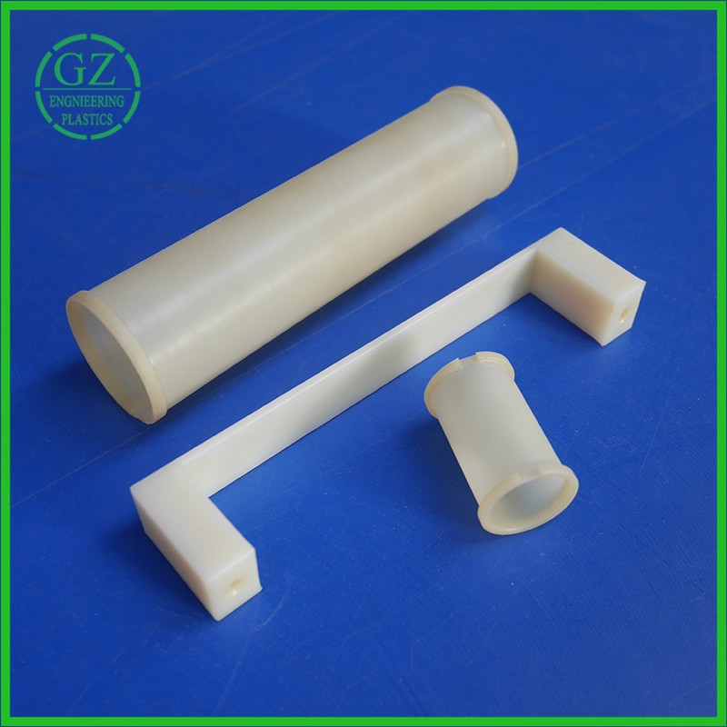 High Wear-resistance nylon plastic shaft sleeve
