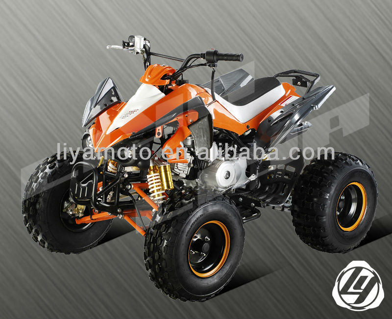 110cc 125CC QUAD ATV WITH GEARS