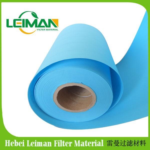 air filter paper truck/air filter paper exported to south America