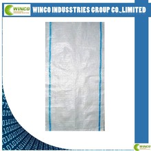 Hot sale recycled garbge bags exported to Russia /packaging plastic bags/polypropylene raffia bag,pp woven bag