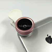Super Wide Angle Lens For Phone