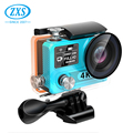 Wholesale Mini wifi control hd 4k action camera oem