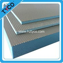 2015 new building material for bathroom waterproof