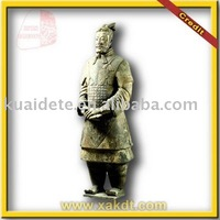 Chinese Reproduction of Qin Art Terracotta Warriors Replica BMY1085