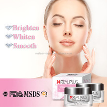 Private Label Cosmetics Top Selling Chinese Due Whitening Beauty Cream Lightening Beauty Cream For Face