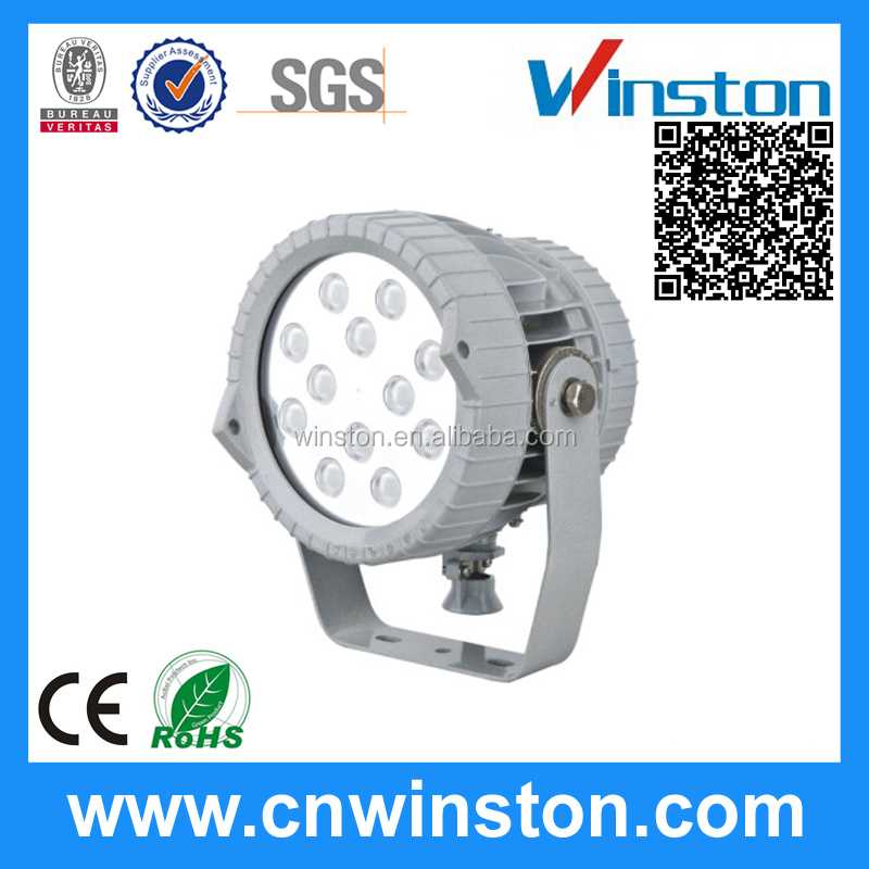 IP66 Dustproof Waterproof LED <strong>Spotlight</strong> Used as Floodlighting in Facotrty