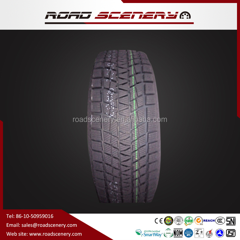 Winter PCR Tires Prices 155/65R13 for Snow and Ice Tires