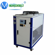 3 ton Industrial Air Cooled Glycol Portable Water Chiller