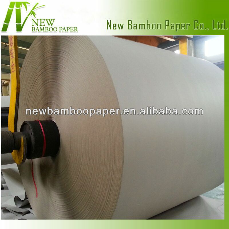 Dongguan grade AA 1mm grey board paper