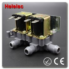 Water dispenser solenoid valve electric water valve bosch rexroth valve 4wrz