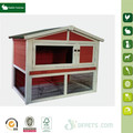 Cheap beautiful two story punny cage rabbit hutch