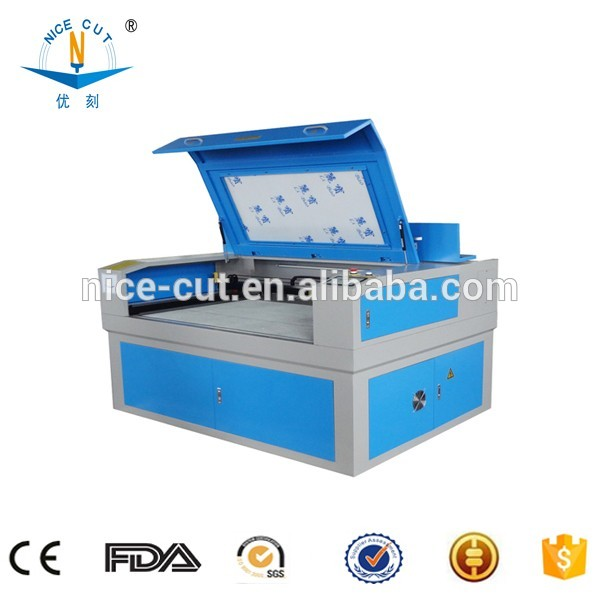 Multifunctional contour cutter plotter with laser optical eye with great price