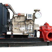 Agricultural Irrigation Water Pump Firefighting Centrifugal