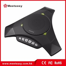 Board conference room hands free Speaker and HD voice office bluetooth speakerphone