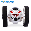 Remote Control Stunt Toy - 2.4GHZ Jumping Sumo Stunt Car Wifi Remote Control Bounce Car
