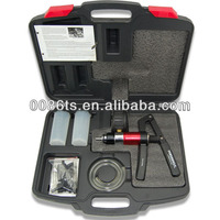 Positive and Negative Pressure hand vacuum pump,auto test kit