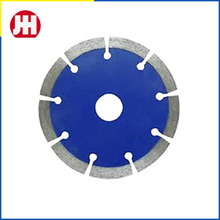 China supplier diamond cutting disc for marble and granite