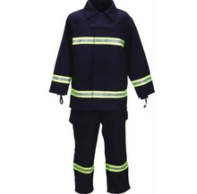 Flame proof wholesale Aramid Coverall Fire Retardant Clothing
