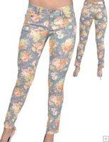 Apparel Women Jeans