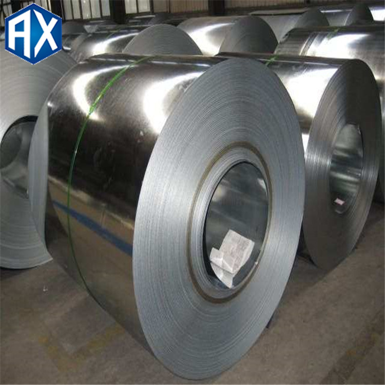 high tensile coils!h300lad+zf hot dipped galvanized steel